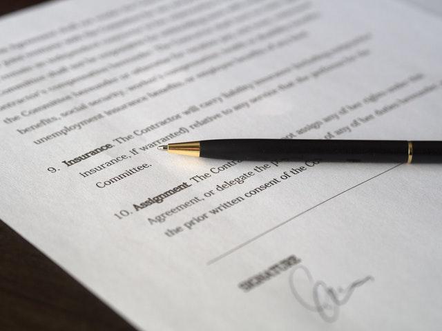 Dokumentų legalizavimas
